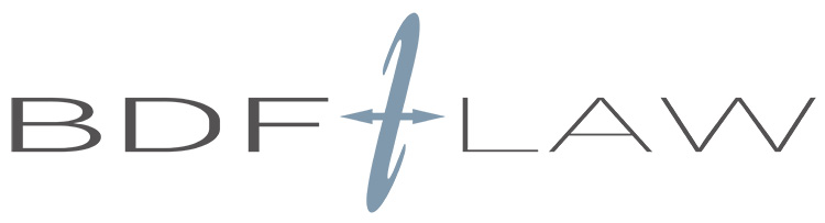 BDF Law Logo